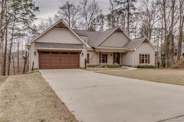 10636 Legacy Point Drive, NORTHPORT, AL 35475 (MLS #136447) :: The Alice Maxwell Team