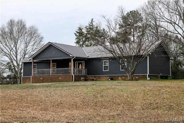 10296 Benevola Road, GORDO, AL 35466 (MLS #136480) :: The Alice Maxwell Team