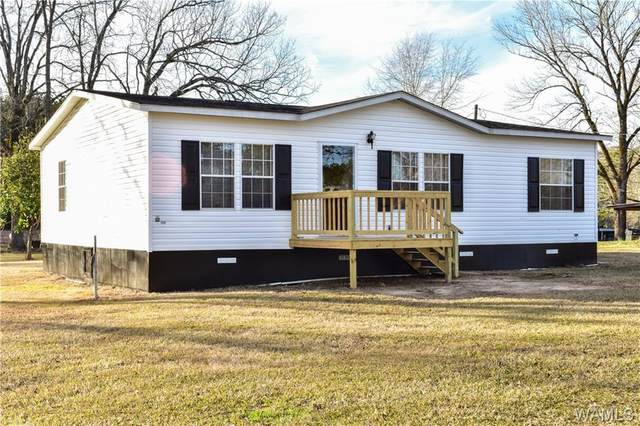 23 Friendship Church Road, REFORM, AL 35481 (MLS #136499) :: The Advantage Realty Group