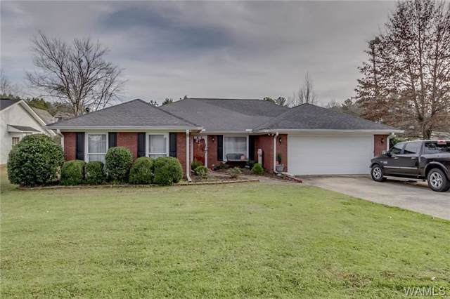 6389 Woodland Forest Drive, TUSCALOOSA, AL 35405 (MLS #136541) :: The Gray Group at Keller Williams Realty Tuscaloosa