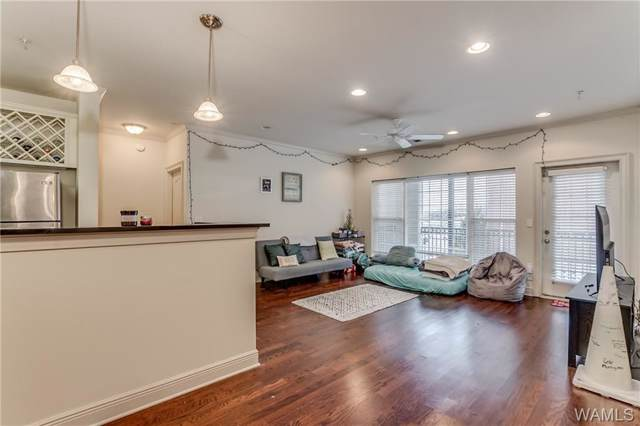 700 15th Street #2211, TUSCALOOSA, AL 35401 (MLS #136564) :: The Advantage Realty Group