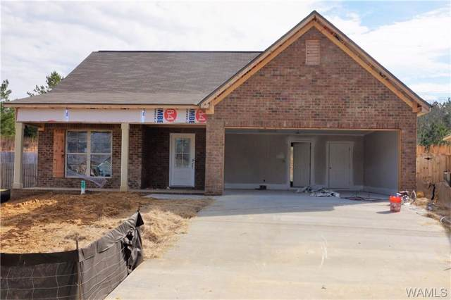13163 Garden Creek Lane, NORTHPORT, AL 35473 (MLS #136579) :: The Gray Group at Keller Williams Realty Tuscaloosa
