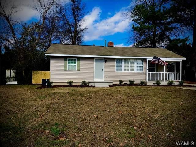 18 Dubois Terrace, TUSCALOOSA, AL 35401 (MLS #136643) :: The Gray Group at Keller Williams Realty Tuscaloosa