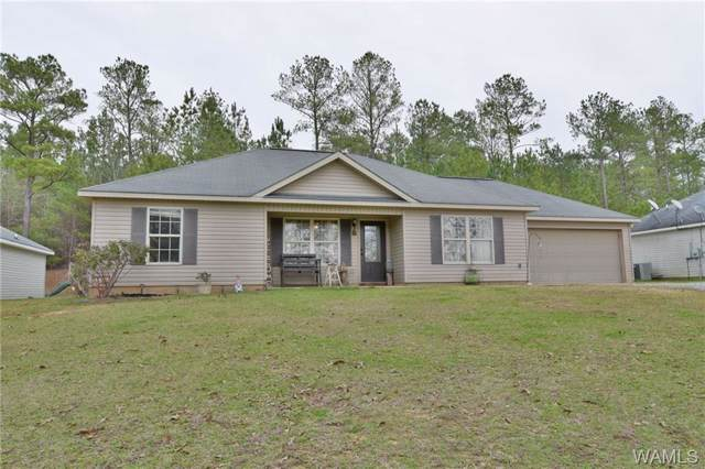 17766 George Hartin Road, BUHL, AL 35446 (MLS #136690) :: The Advantage Realty Group