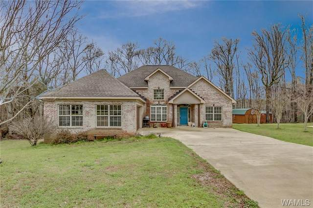 11525 Krissy Avenue, NORTHPORT, AL 35475 (MLS #136990) :: The Advantage Realty Group