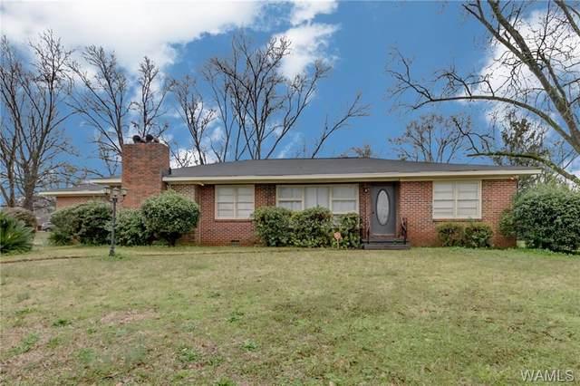 465 Prince Acres, TUSCALOOSA, AL 35401 (MLS #136997) :: The Gray Group at Keller Williams Realty Tuscaloosa