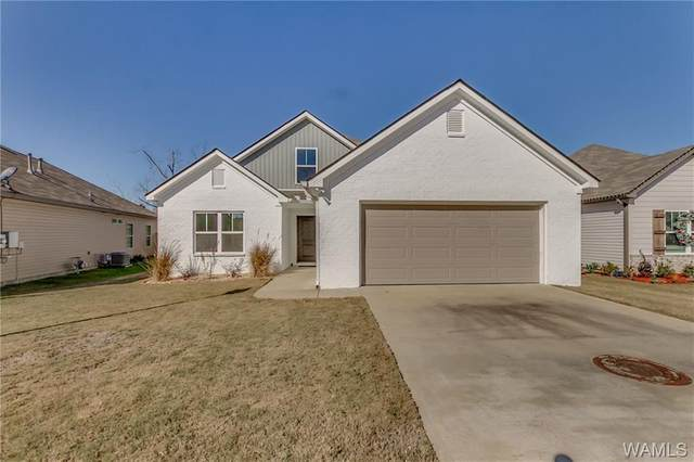 12978 Rolling Meadows Circle, NORTHPORT, AL 35473 (MLS #137002) :: Caitlin Tubbs with Hamner Real Estate