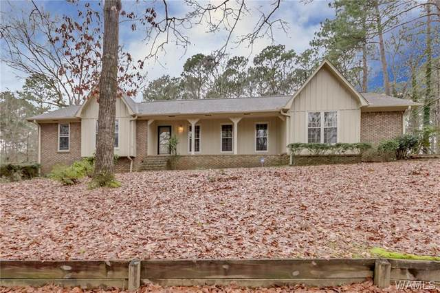 5310 Indian Springs Avenue, NORTHPORT, AL 35473 (MLS #137113) :: The Gray Group at Keller Williams Realty Tuscaloosa