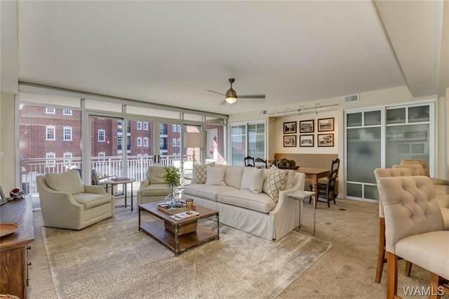 1018 Hackberry Lane #112, TUSCALOOSA, AL 35401 (MLS #137277) :: Caitlin Tubbs with Hamner Real Estate