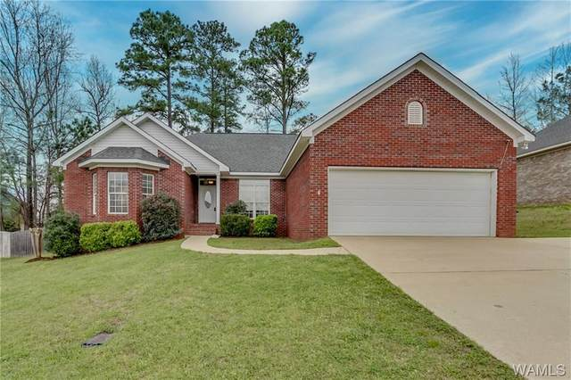 11449 Sarasota Lane, NORTHPORT, AL 35475 (MLS #137320) :: The Advantage Realty Group