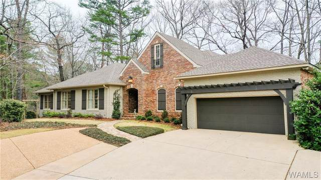 7623 Lakeview Avenue, TUSCALOOSA, AL 35406 (MLS #137370) :: The Advantage Realty Group