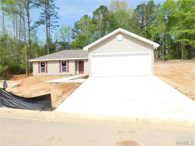 14925 Shannon Lane, FOSTERS, AL 35463 (MLS #137438) :: The Gray Group at Keller Williams Realty Tuscaloosa