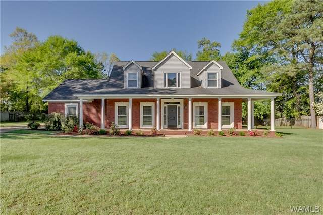 1698 Teal Circle, TUSCALOOSA, AL 35405 (MLS #137499) :: The Gray Group at Keller Williams Realty Tuscaloosa