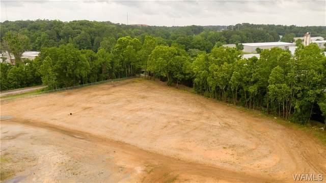 00000 Old Montgomery Highway, TUSCALOOSA, AL 35405 (MLS #137625) :: The Advantage Realty Group