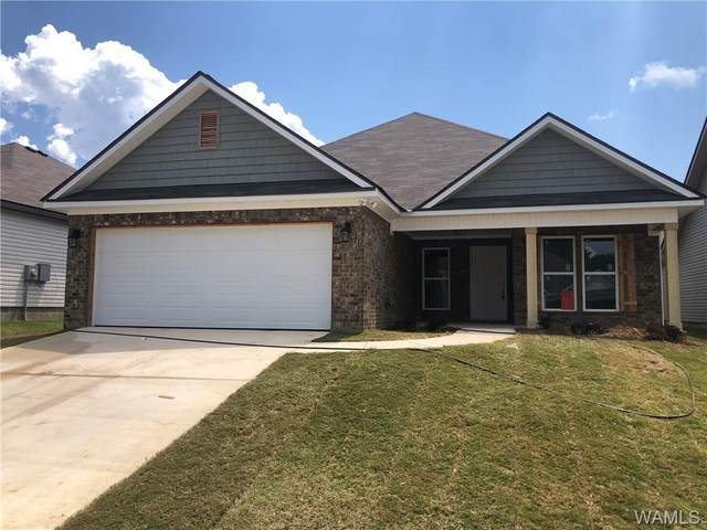 13003 Rolling Meadows Circle, NORTHPORT, AL 35473 (MLS #137850) :: The Advantage Realty Group