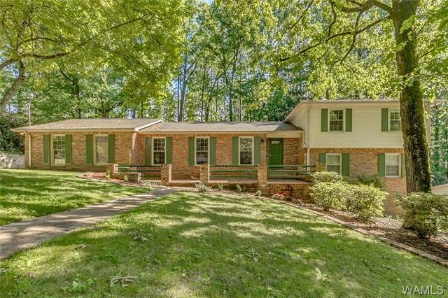 3461 Firethorn Drive, TUSCALOOSA, AL 35405 (MLS #137914) :: The Advantage Realty Group