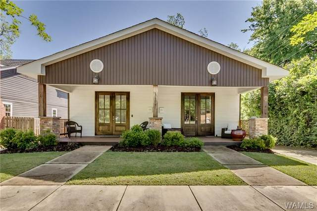 1109 16th Avenue B, TUSCALOOSA, AL 35401 (MLS #137917) :: The Advantage Realty Group