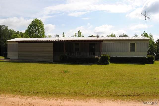 875 Longview Dr, VERNON, AL 35592 (MLS #137932) :: The Advantage Realty Group