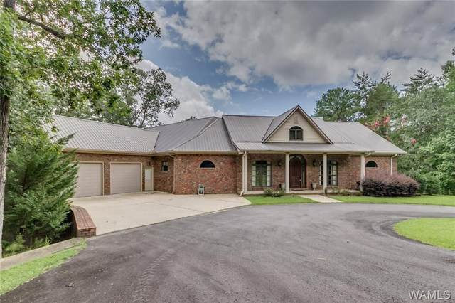 10955 Lawrenceville Road, NORTHPORT, AL 35475 (MLS #138146) :: The K|W Group