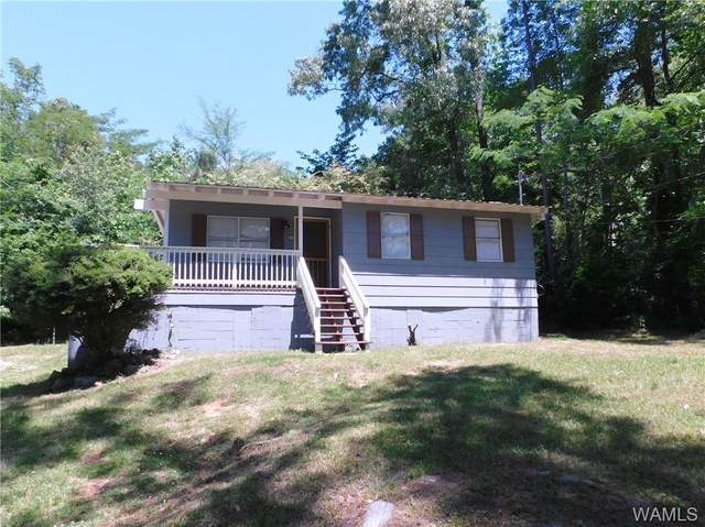 11624 Woodland Drive, MCCALLA, AL 35111 (MLS #138182) :: The Advantage Realty Group