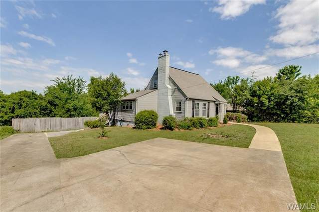 2102 Forest Lake Drive, TUSCALOOSA, AL 35401 (MLS #138246) :: The Gray Group at Keller Williams Realty Tuscaloosa