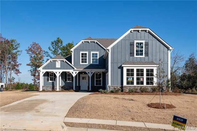 7394 Gristmill Court, MCCALLA, AL 35111 (MLS #138296) :: The K|W Group