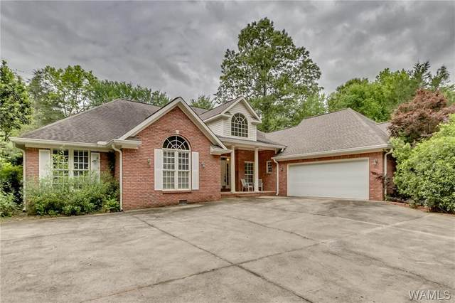 15378 Hugh Russell Drive, NORTHPORT, AL 35475 (MLS #138324) :: The Advantage Realty Group