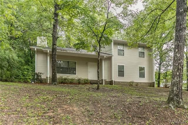 5805 Northwood Lake Drive E, NORTHPORT, AL 35473 (MLS #138340) :: The Gray Group at Keller Williams Realty Tuscaloosa