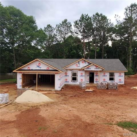 271 Paige Boulevard, MOUNDVILLE, AL 35474 (MLS #138447) :: The Gray Group at Keller Williams Realty Tuscaloosa