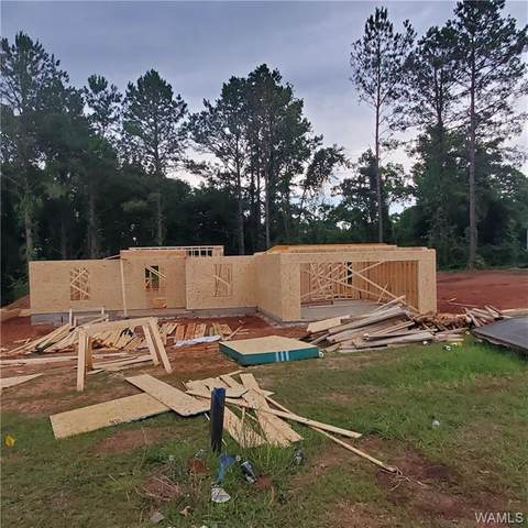 303 Paige Boulevard, MOUNDVILLE, AL 35474 (MLS #138448) :: The Gray Group at Keller Williams Realty Tuscaloosa
