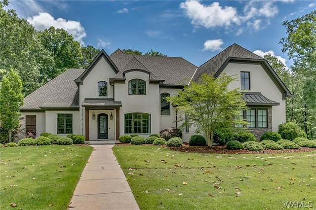 6721 Elaina Lane, TUSCALOOSA, AL 35406 (MLS #138449) :: The Alice Maxwell Team