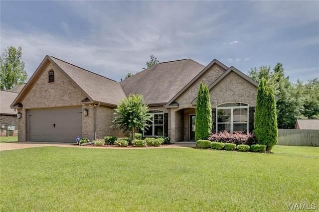 11516 Lindsay Way, NORTHPORT, AL 35475 (MLS #138470) :: The Gray Group at Keller Williams Realty Tuscaloosa