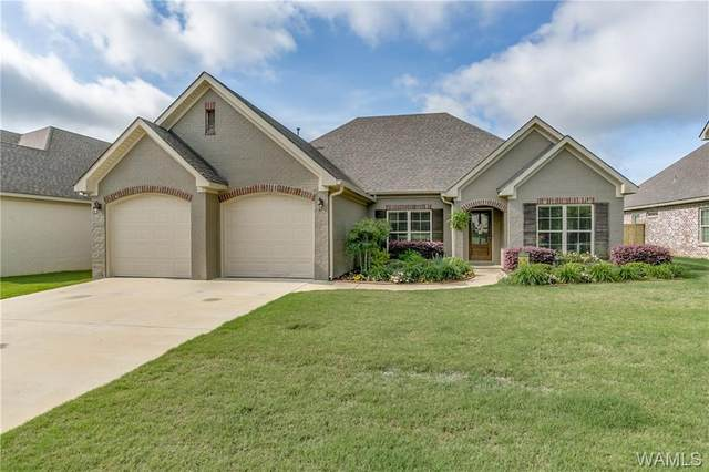 11412 Dyer Lane, NORTHPORT, AL 35475 (MLS #138514) :: The Advantage Realty Group
