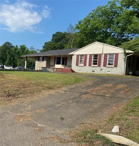 44905 Hwy 17, VERNON, AL 35592 (MLS #138620) :: The K|W Group