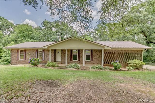 13530 Sand Road, FOSTERS, AL 35463 (MLS #138624) :: The Gray Group at Keller Williams Realty Tuscaloosa