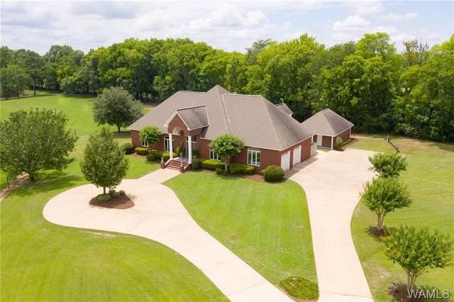 14042 Phares Hinton Rd, TUSCALOOSA, AL 35405 (MLS #138630) :: The Gray Group at Keller Williams Realty Tuscaloosa