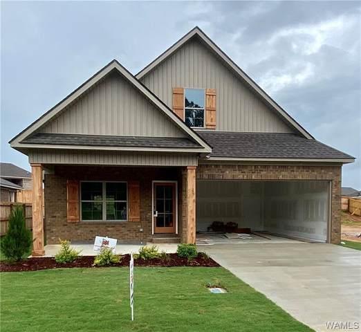 13775 Highland Pointe Drive, NORTHPORT, AL 35475 (MLS #138637) :: The Gray Group at Keller Williams Realty Tuscaloosa