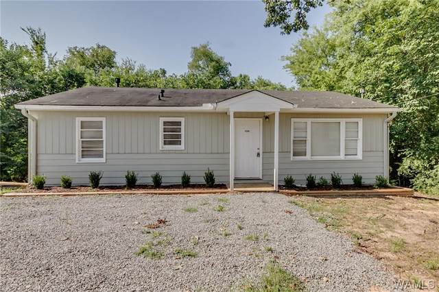 4229 6th Street E, TUSCALOOSA, AL 35404 (MLS #138652) :: The Gray Group at Keller Williams Realty Tuscaloosa