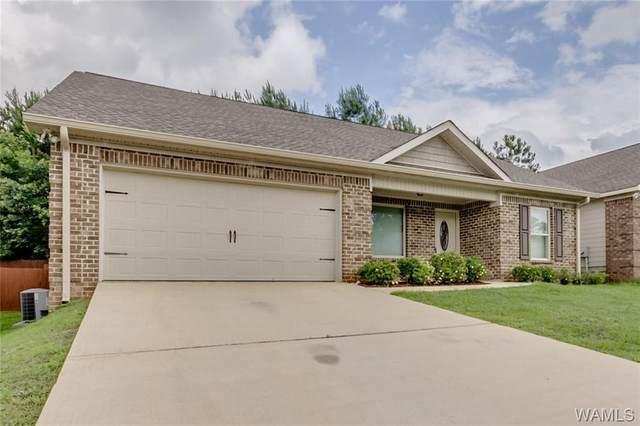 4696 Easton Drive, TUSCALOOSA, AL 35405 (MLS #138684) :: The Gray Group at Keller Williams Realty Tuscaloosa