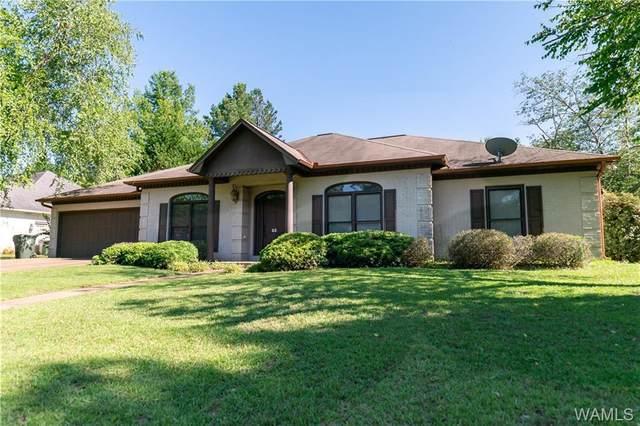 23 Oakchase, TUSCALOOSA, AL 35406 (MLS #138733) :: The Gray Group at Keller Williams Realty Tuscaloosa