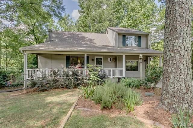 811 Heritage Drive, TUSCALOOSA, AL 35406 (MLS #138764) :: The Gray Group at Keller Williams Realty Tuscaloosa