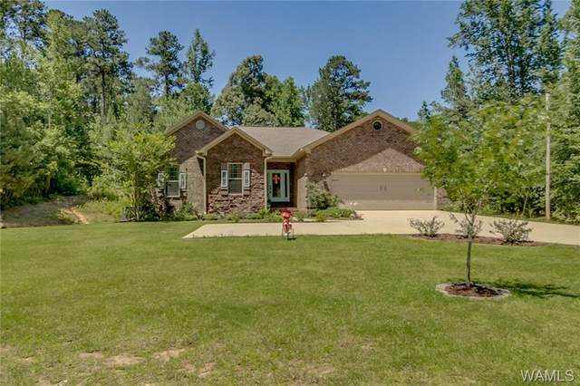 950 11th Avenue NW, FAYETTE, AL 35555 (MLS #138778) :: The Gray Group at Keller Williams Realty Tuscaloosa
