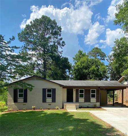 3116 45th Place E, TUSCALOOSA, AL 35405 (MLS #138890) :: The Gray Group at Keller Williams Realty Tuscaloosa