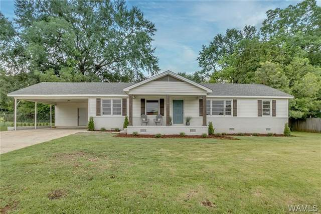 2407 23rd Street, NORTHPORT, AL 35476 (MLS #138916) :: The Advantage Realty Group