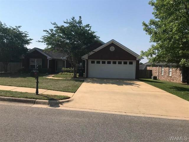 7800 Meadowlake Drive, NORTHPORT, AL 35453 (MLS #138917) :: The K|W Group