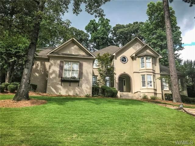 1931 Kingsgate Drive, TUSCALOOSA, AL 35406 (MLS #138997) :: Caitlin Tubbs with Hamner Real Estate