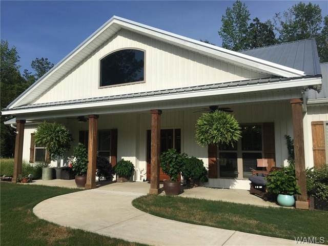 10508 Benevola Road, GORDO, AL 35466 (MLS #139087) :: The Gray Group at Keller Williams Realty Tuscaloosa