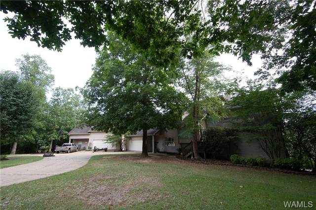 15472 Marble Road, NORTHPORT, AL 35475 (MLS #139106) :: The K|W Group