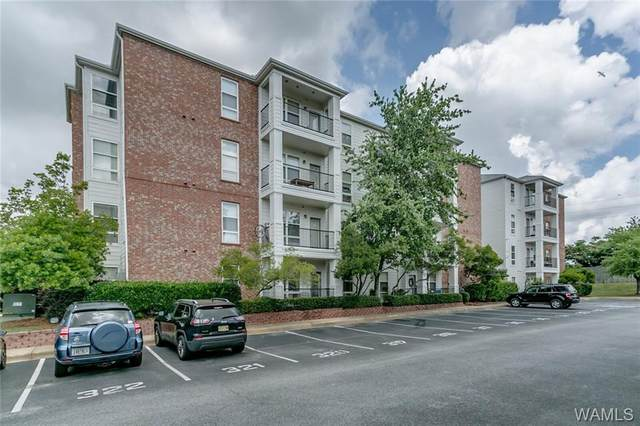 600 13th St E #523, TUSCALOOSA, AL 35401 (MLS #139132) :: The Gray Group at Keller Williams Realty Tuscaloosa