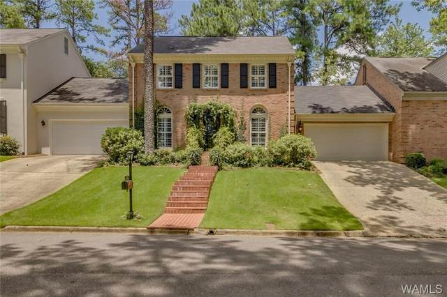 1014 Bedford Place, TUSCALOOSA, AL 35406 (MLS #139139) :: The K W Group